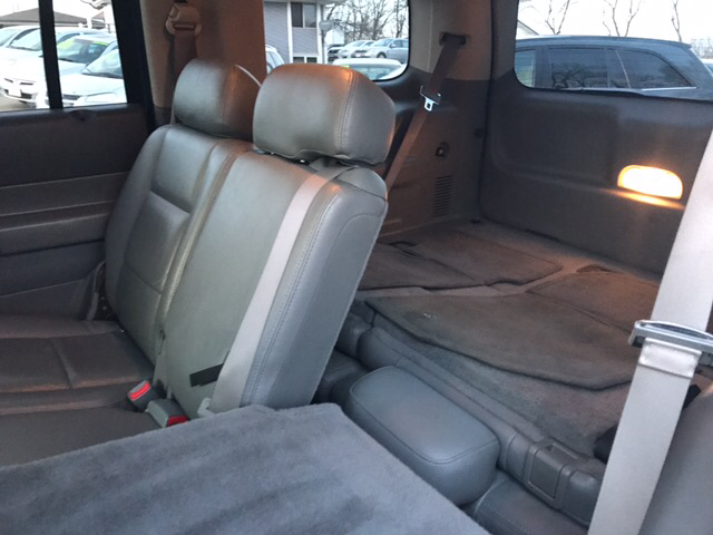2004 Dodge Durango SLT 4WD 4dr SUV - Johnston IA