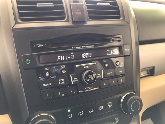 2010 Honda CR-V EX AWD 4dr SUV - Johnston IA