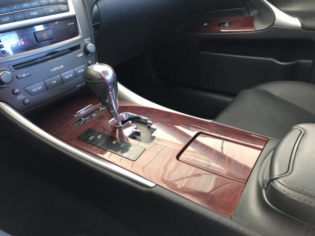 2006 Lexus IS 250 Base AWD 4dr Sedan - Johnston IA