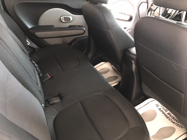 2017 Kia Soul + 4dr Wagon - Johnston IA
