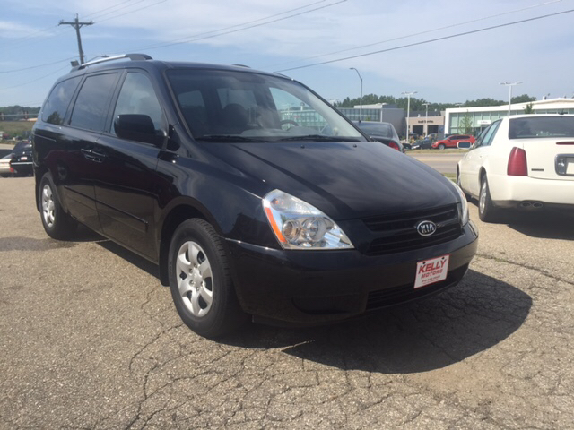 2009 Kia Sedona LX 4dr Mini Van LWB - Johnston IA