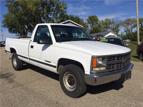 1997 Chevrolet C/K 2500 Series for sale in Johnston, IA