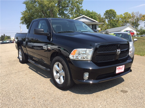 2013 RAM Ram Pickup 1500 for sale in Johnston, IA