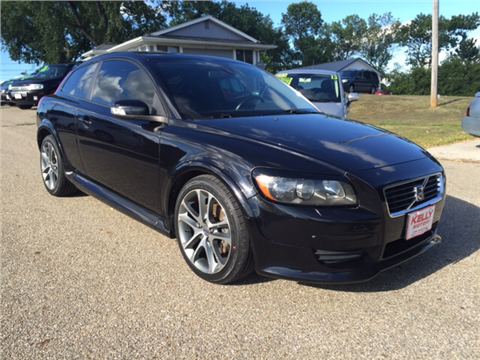 2008 Volvo C30 for sale in Johnston, IA
