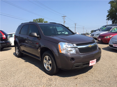 2008 Chevrolet Equinox for sale in Johnston, IA