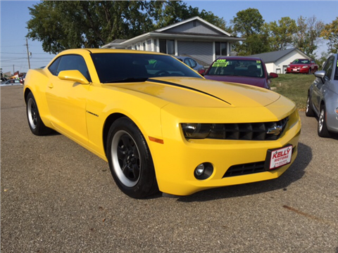 2012 Chevrolet Camaro for sale in Johnston, IA