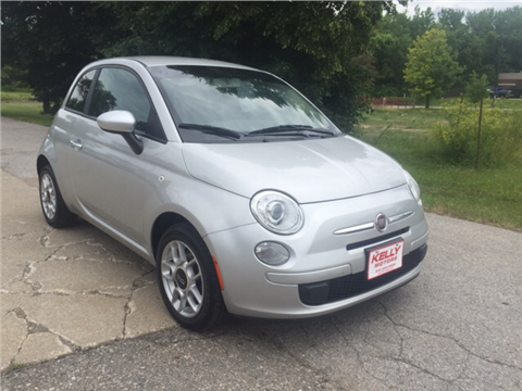 2013 FIAT 500 for sale in Johnston, IA