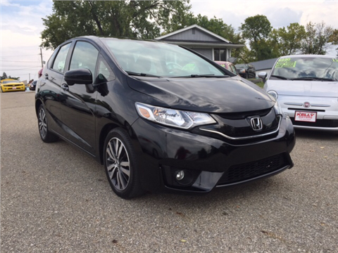 2015 Honda Fit for sale in Johnston, IA