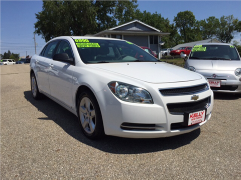 2009 Chevrolet Malibu for sale in Johnston, IA