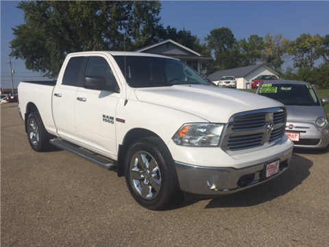 2014 RAM Ram Pickup 1500 for sale in Johnston, IA
