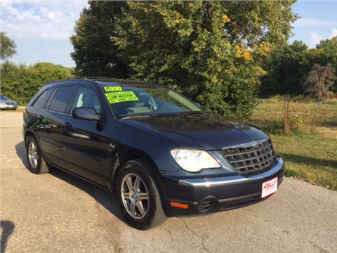 2007 Chrysler Pacifica for sale in Johnston, IA