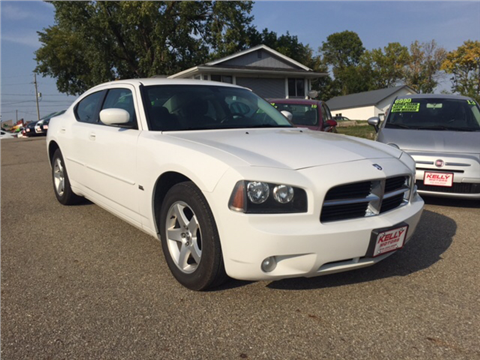 2010 Dodge Charger for sale in Johnston, IA