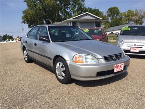 1998 Honda Civic for sale in Johnston, IA