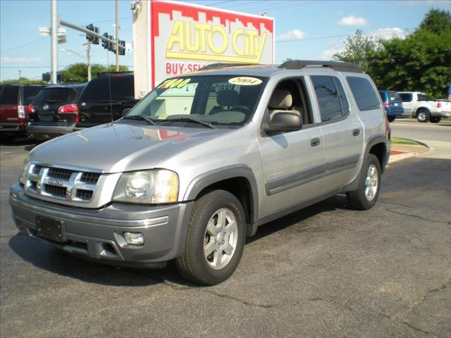 2004 Isuzu Ascender for sale in Portsmouth VA
