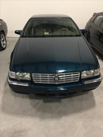 1995 Cadillac Eldorado for sale in Portsmouth, VA