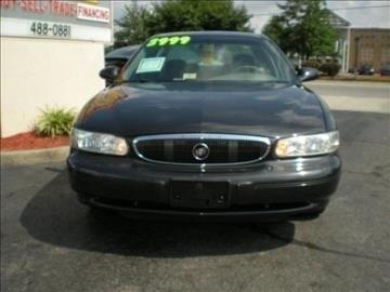 2004 Buick Century for sale in Portsmouth, VA
