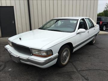 1996 Buick Roadmaster For Sale Carsforsale Com