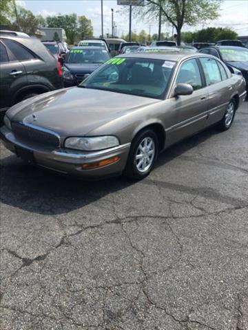 2001 Buick Park Avenue for sale in Portsmouth, VA
