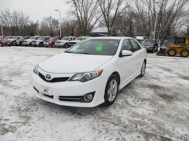 Used Toyota Camry For Sale In Des Moines Ia