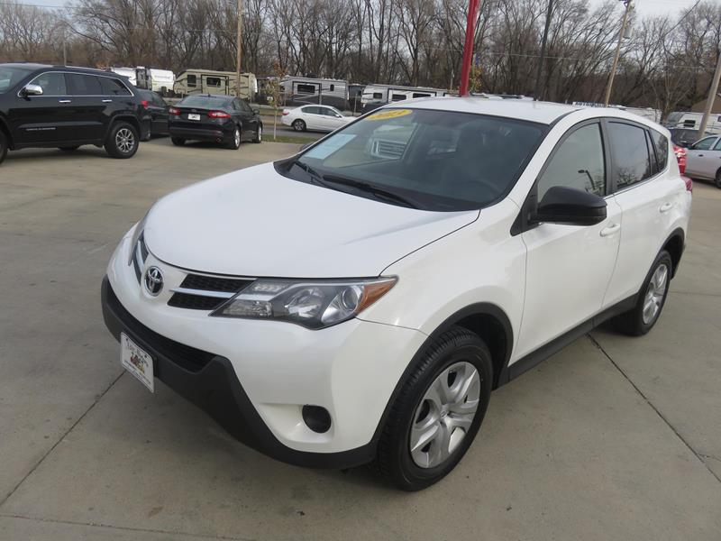 Used Toyota For Sale In Des Moines Ia