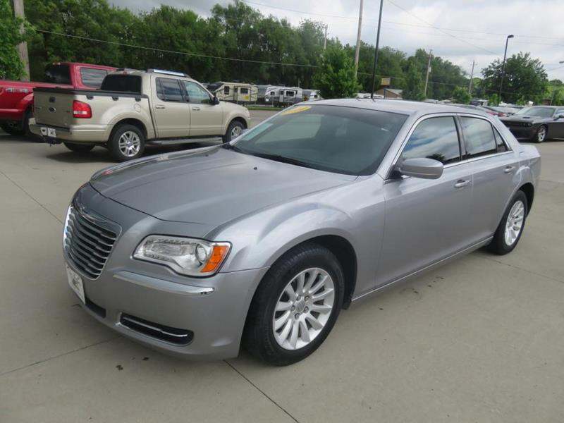 Used Chrysler 300 For Sale In Iowa