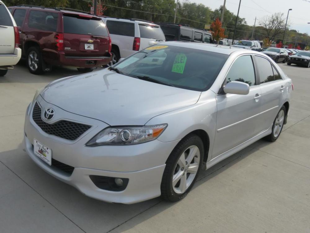 2010 toyota camry for sale in tyler tx for Daher motors kingston nh