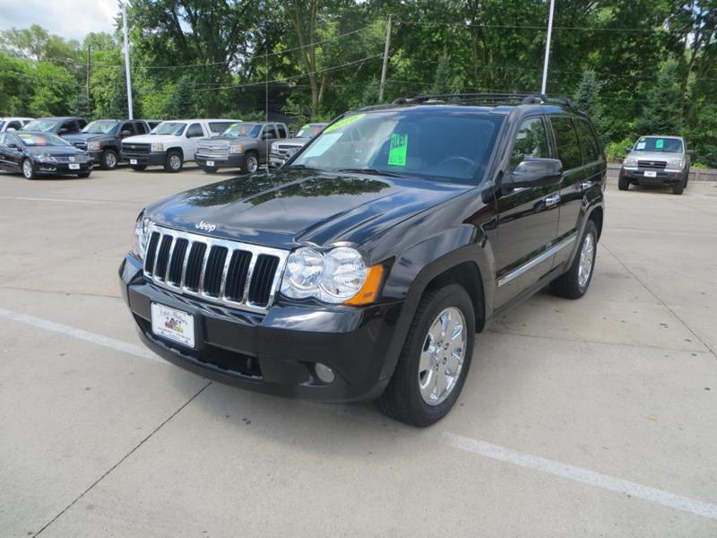 used 2010 jeep grand cherokee for sale in iowa. Black Bedroom Furniture Sets. Home Design Ideas