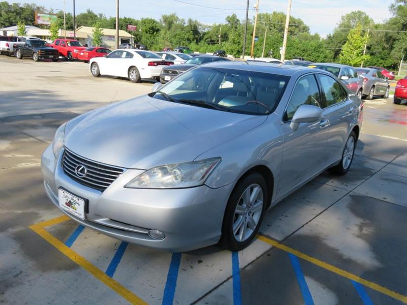 Lexus for sale in des moines ia for Star motors iowa city