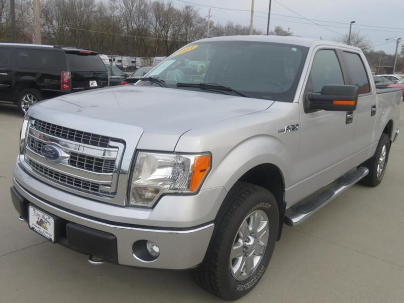 2013 Ford F 150 For Sale In Des Moines Ia