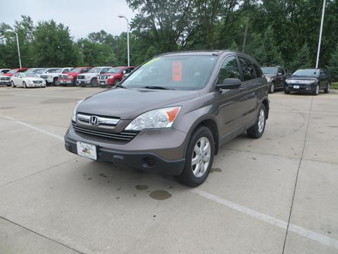 2009 Honda CR-V for sale in Des Moines, IA