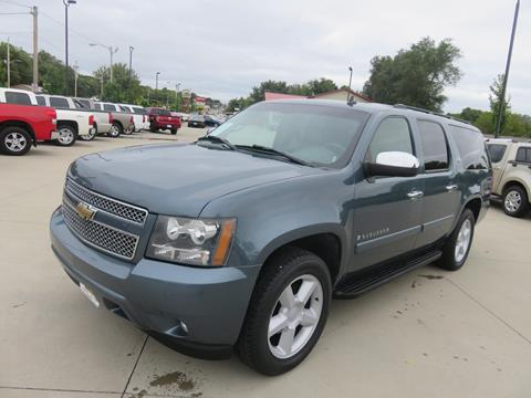 chevrolet suburban for sale in des moines ia. Black Bedroom Furniture Sets. Home Design Ideas