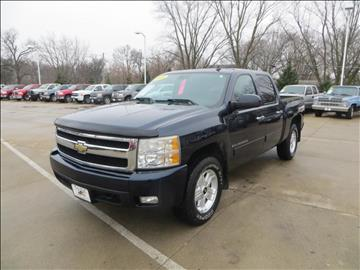 Used Chevrolet Trucks For Sale Des Moines Ia
