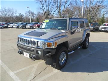 Hummer For Sale Iowa