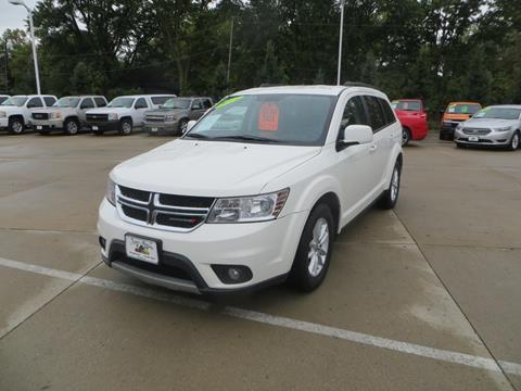 2014 Dodge Journey for sale in Des Moines, IA