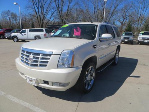 2007 Cadillac Escalade For Sale In Des Moines Ia