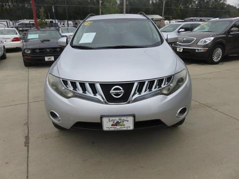 Nissan Murano For Sale In Des Moines Ia