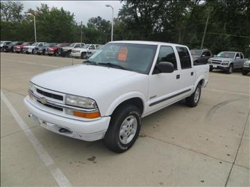 Chevrolet S 10 For Sale Iowa