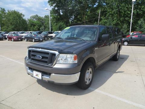2004 Ford F 150 For Sale In Des Moines Ia