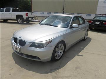 Bmw For Sale Iowa