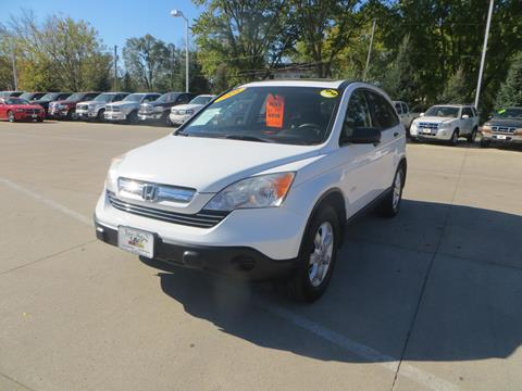 2008 Honda CR-V for sale in Des Moines, IA