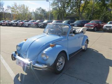 1979 Volkswagen Beetle For Sale Rogers Ar