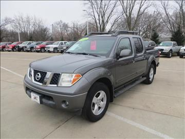 Nissan Frontier For Sale Des Moines Ia