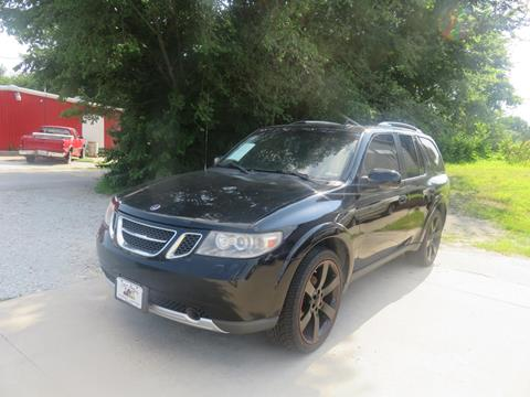 2006 Saab 9-7X for sale in Des Moines, IA