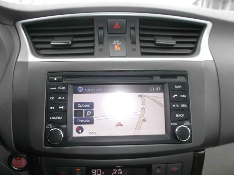 2013 Nissan Sentra SL 4dr Sedan - Watertown NY