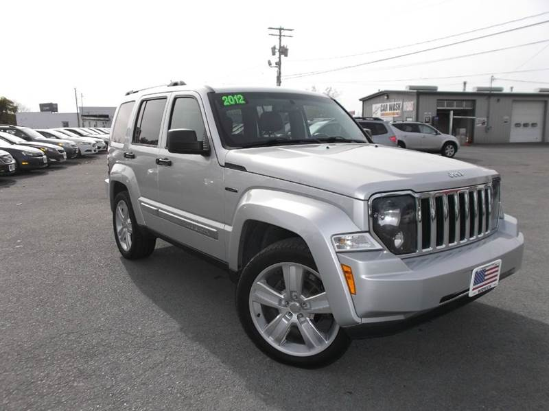 2012 jeep liberty jet edition 4x4 4dr suv in watertown ny widrick auto sales. Black Bedroom Furniture Sets. Home Design Ideas