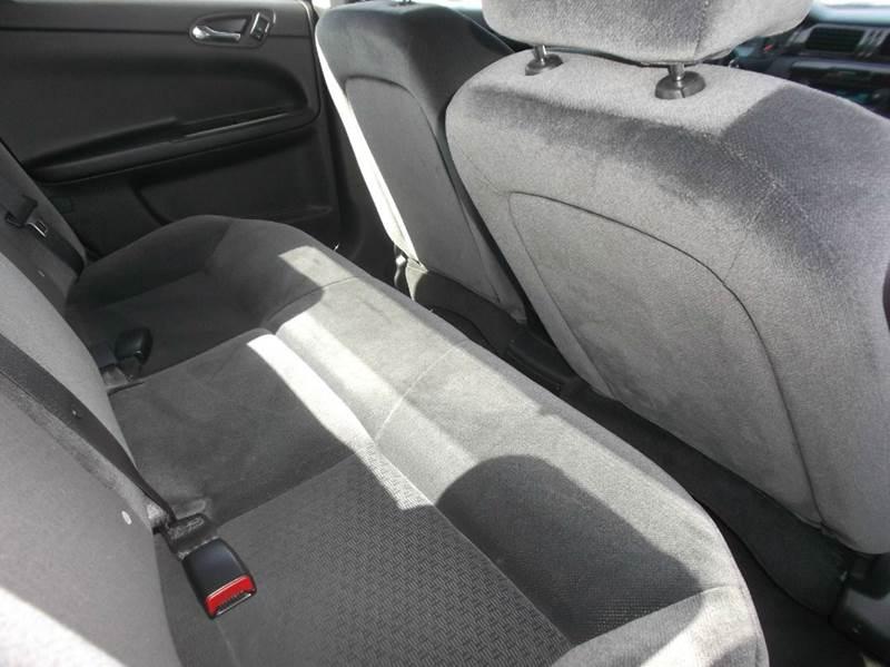2015 Chevrolet Impala Limited LS Fleet 4dr Sedan - Watertown NY