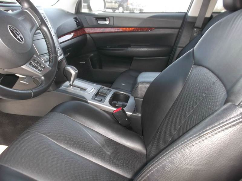 2012 Subaru Outback AWD 2.5i Limited 4dr Wagon CVT - Watertown NY