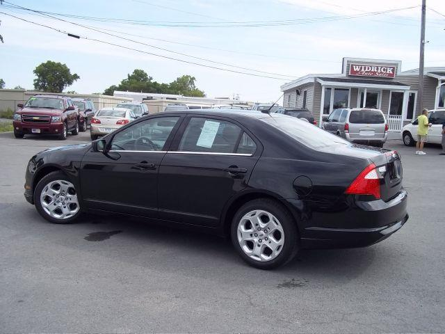 2010 Ford Fusion SE - Watertown NY
