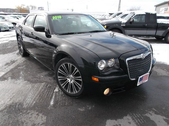 2010 Chrysler 300S