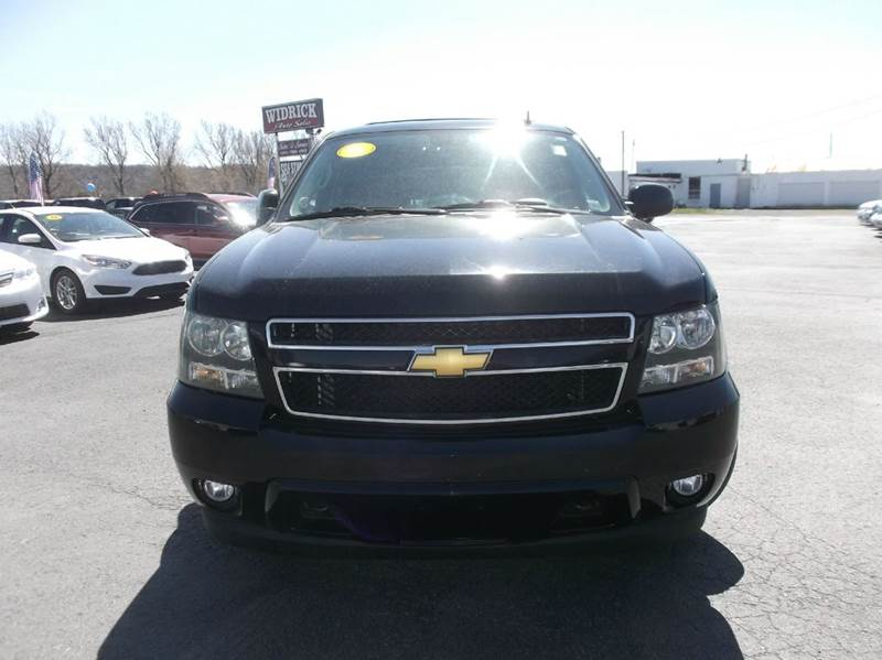 2013 Chevrolet Tahoe 4x4 LT 4dr SUV - Watertown NY